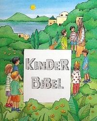 Eine personalisierte Kinderbibel