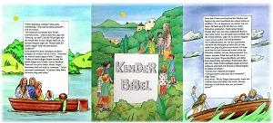 Unser Tipp: Personalisierte Kinderbibel